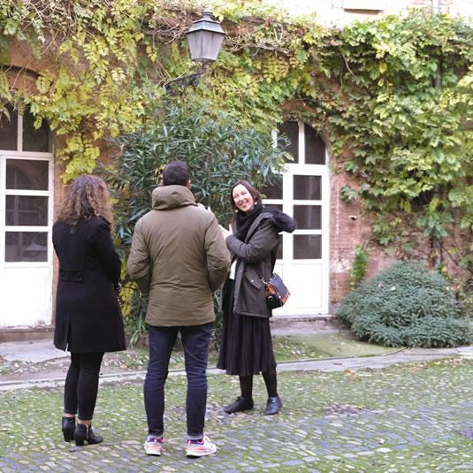 Visitez Toulouse en V.I.P