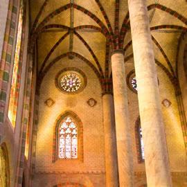 Église du couvent des Jacobins