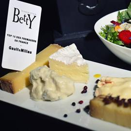 Fromages N°5 Wine bar