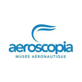 Logo Aeroscopia